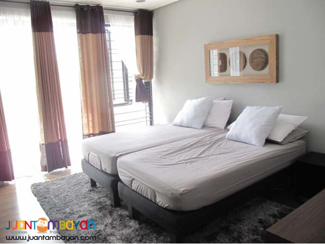 PH147 Townhouse in Scout Area at 17.8M