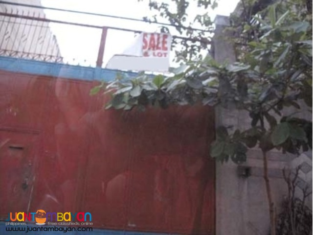 PH553 Townhouse for Sale in Scout Area at 30M