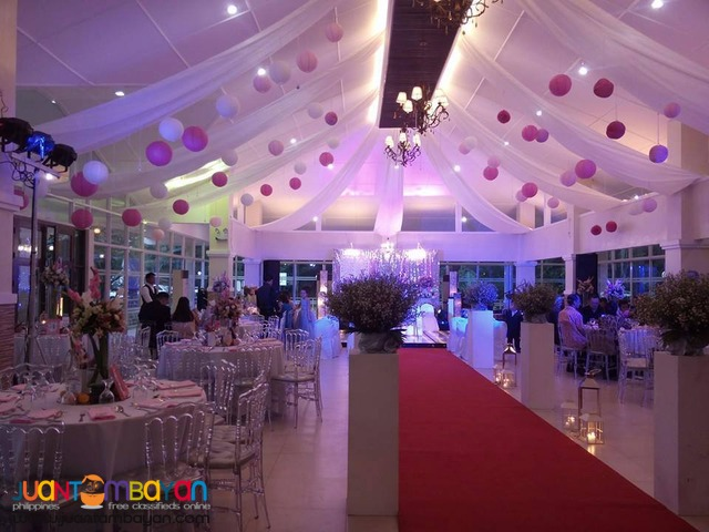 FH:CLASSY WEDDING PACKAGES