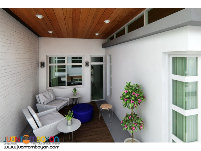 PH442 New Manila House and Lot for Sale at 23.934M