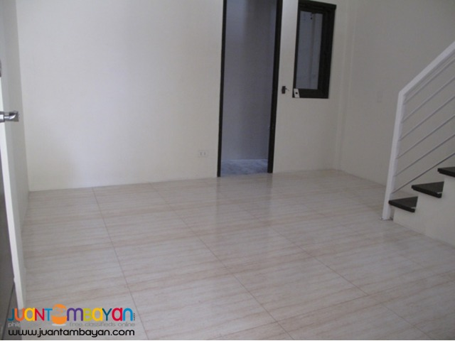 PH361 Townhouse in Pasay City For Sale at 5.025M