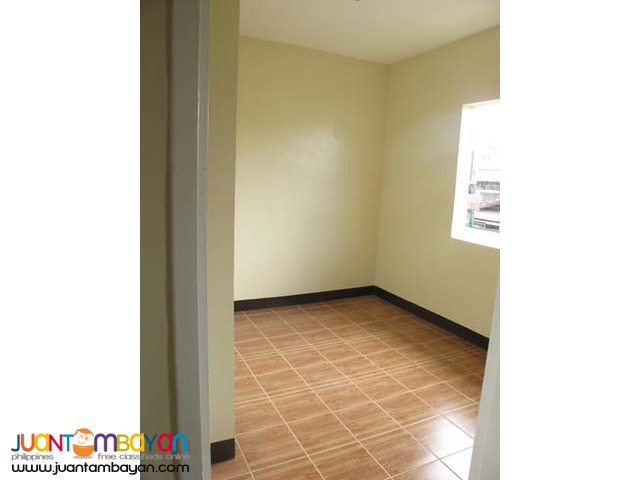 PH417 Townhouse in Pasig City For Sale 3.540M