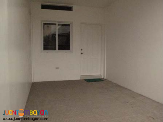 PH488 Townhouse for Sale in Pasig 3.950M