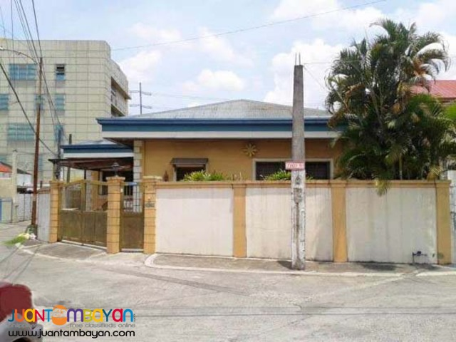 H283 Single Detached House in Pasig City Area for Sale at 5.5M
