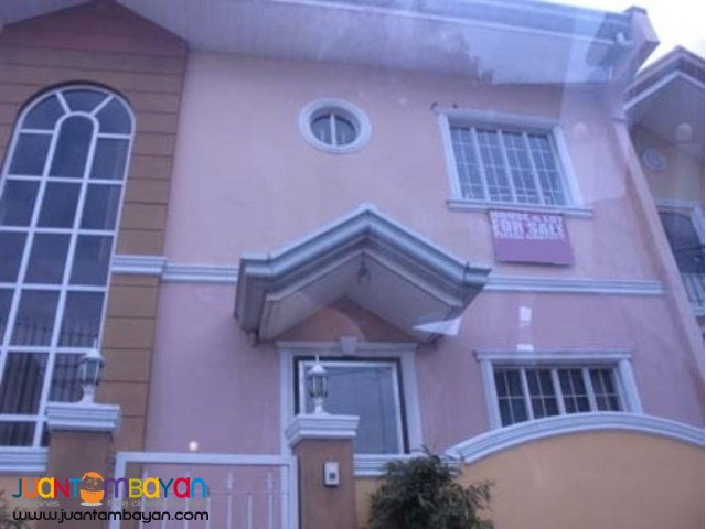 PH541 House and Lot for sale in Greenwoods Pasig at 5.8M