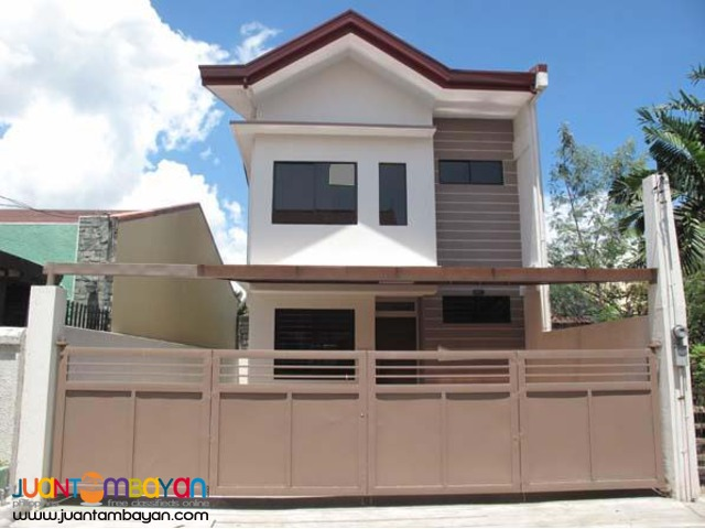 PH174 Single Detached House in Greenwoods at 6.9M