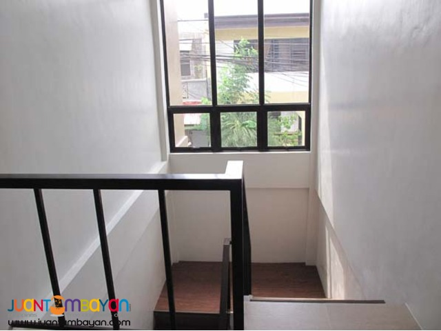 PH180 Single Detached House in Pasig City for Sale at 7.5M