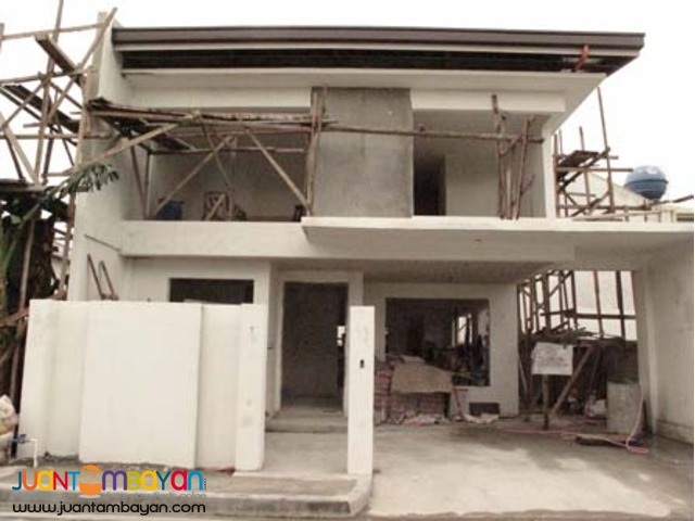 PH493 House and Lot for Sale in Pasig 8.8M