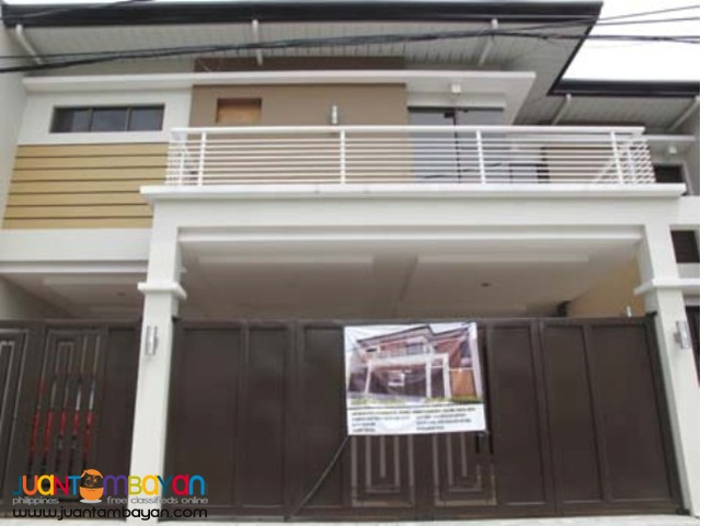 PH540 House and Lot for sale in Greenwoods Pasig at 15M