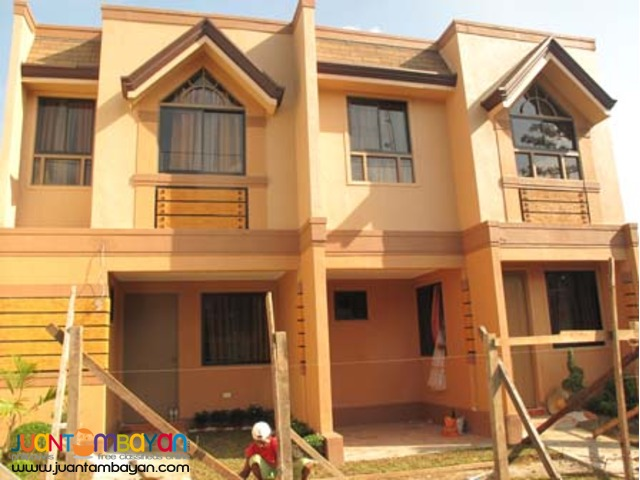 PH456 Caloocan Affordable Townhouse at 1.7M