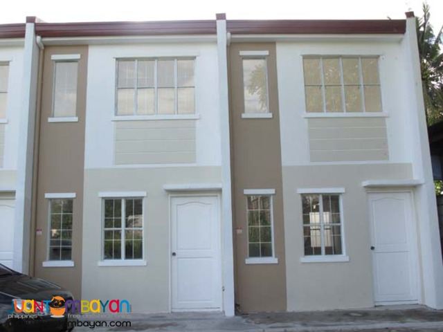 PH209 Taytay Townhouse for only 1.755M
