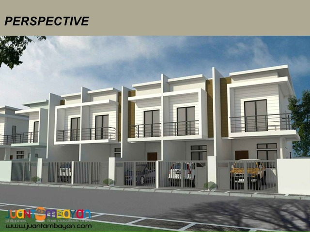 PH372 Novaliches Quezon City Townhouse at 3.531M