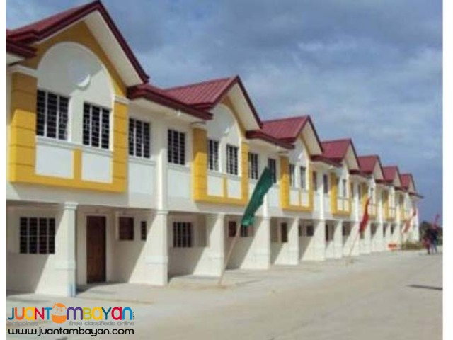 PH242 House and Lot in Antipolo Area at 2.173M