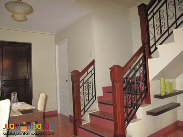 PH213 House in Antipolo City at 2.547M