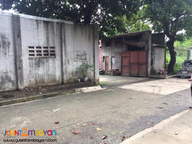 PH530 Warehouse in Antipolo City at 35M