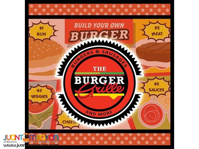 Best Food Franchise Food Franchise Food Cart Business Burger Franchise