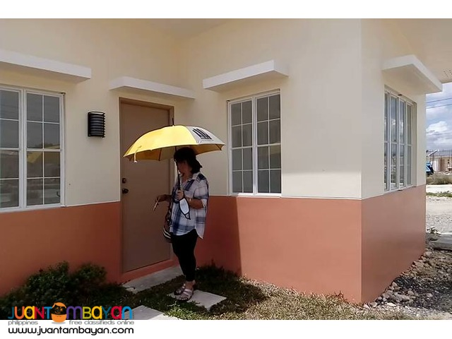 One Storey House Lot for sale Futura Homes. Subabasbas Lapu Lapu City