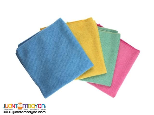 Micro Fiber Cloth for Sale