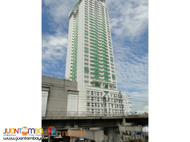 READY FOR OCCUPANCY CONDO IN CUBAO VIVALDI RESIDENCES