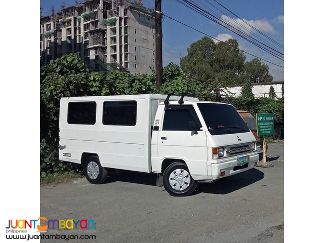 Lipat Bahay Truck and L300 Van for Rent Hire Rental