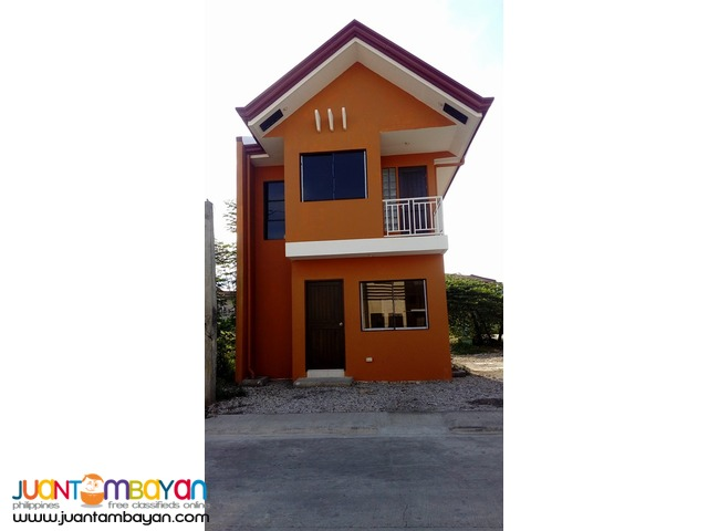 Single Detached house for Sale in Ortigas Ave Extension Cainta, RFO