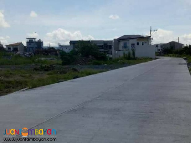 GREENWOODS LOT FOR SALE NEAR PASIG RAIN FOREST