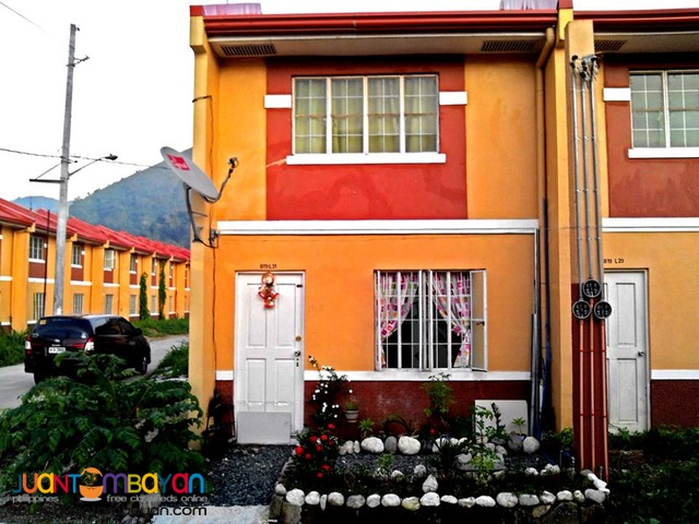 Ready for Occupancy House in Villa San Mateo Sorrento Village
