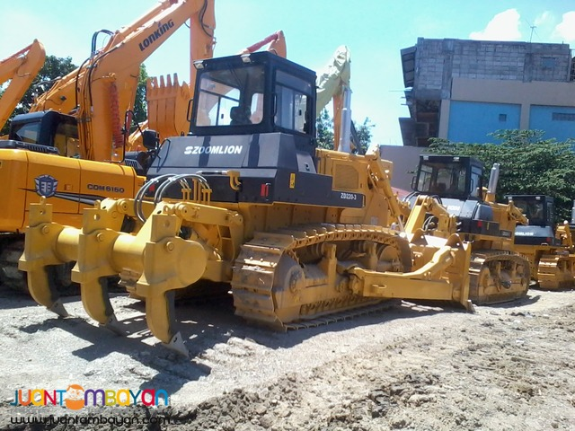 New zoomlion ZD220-3 Bulldozer without ripper
