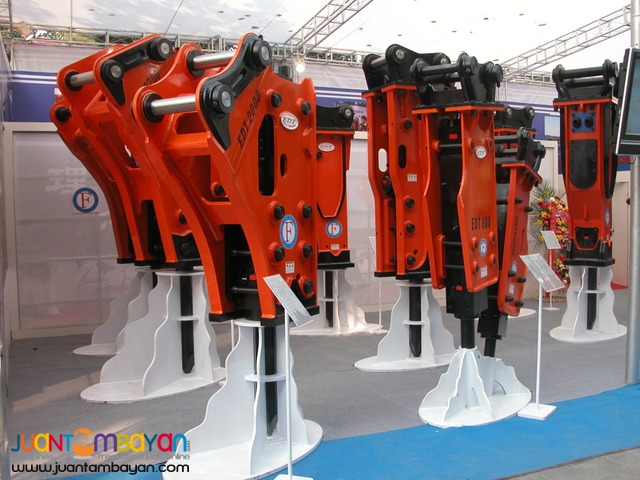 BREAKER for all sizes EDT brand breaker assembly