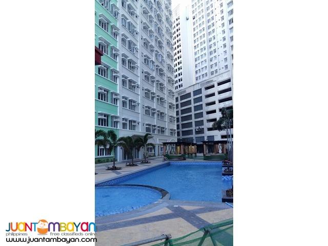 Condominium near Mapua College
