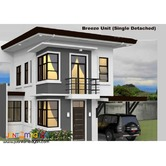Ricksville Heights Minglanilla Breeze Model 4BR 3TandB