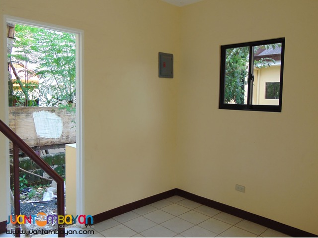 HOUSE AND LOT FOR SALE AT BIRMINGHAM SAN MATEO &CAINTA