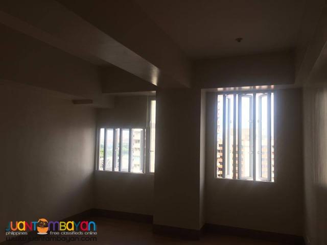 Fort rent condo near sm manila and Mapua College