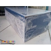Available Brand New Brother Toner Laserjet Cartridge TN3350