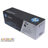 Available Brand New HP Toner Laserjet Cartridge CB435A