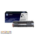 Available Brand New HP Toner Laserjet Cartridge Q5949A