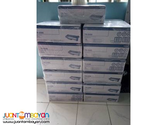 Available Brand New Brother TN3350 Laserjet Toner Cartridge
