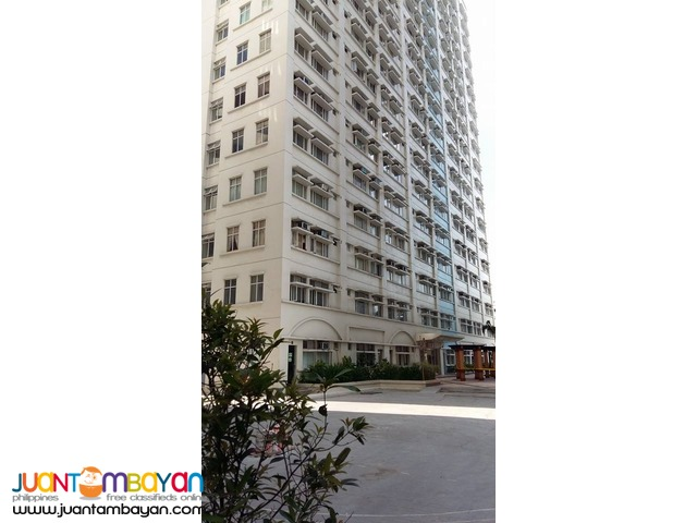 Manila condominium For Sale