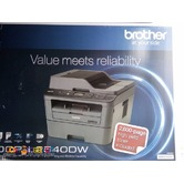 Available Free Use Printer Per Cartridge Multifunction DCP-L2540DW