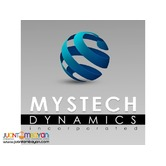 Mystech Dynamics Inc. - Digital marketing Company