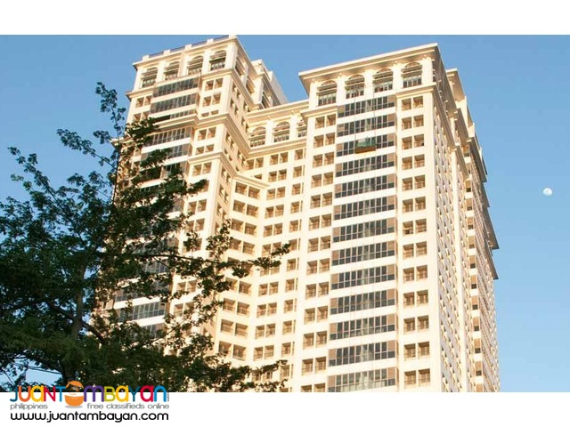 Capitol Plaza Ready to Occupy condo units