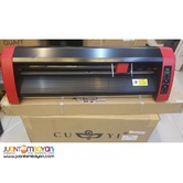 CUYI CUTTER PLOTTER w/ stand 24
