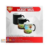 MAGIC MUG FOR SUBLIMATION PRINTING (Quaff)