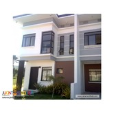Row House as low as P18,432.06k monthly amort in Minglanilla Cebu