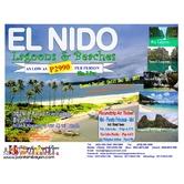 3D2N El Nido, Palawan Package