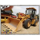 Wheel Loader CDM816 833  835  843  856 860
