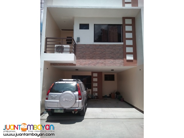 FOR SALE ACCESSIBLE TO ALL TOWNHOUSE AT IRENEA EXECUTIVE VILLAGE