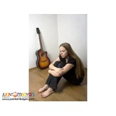 Frustrated Guitarist. I will help you