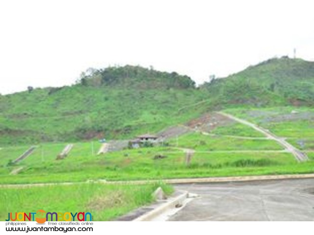 FOR SALE 20% DISCOUNT ON SPOT DOWNPAYMENT AT GREENRIDGE BINANGONAN