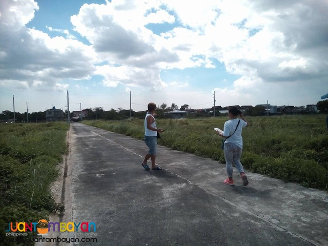 Lot for Sale in Banaba SanMateo near Quezon City n Marikina